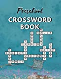 Preschool Crossword Book: Search-A-Word Collection Puzzle Book, Fun & Easy Crosswords Award, easy crossword puzzles crosswords in easy-to-read, Vocabulary and Memory Children's activity books