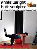 Barlates Body Blitz Ankle Weight Butt Sculpter