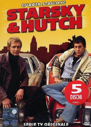 Starsky & HutchStagione04