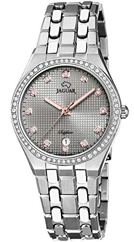 Reloj Suizo Jaguar Mujer J694/3