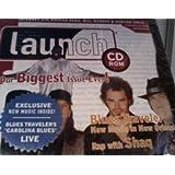 Launch 13: 2nd Anniversary Issue / CD Rom Hybrid