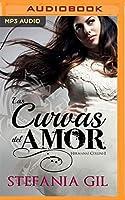 Las curvas del amor: Narración en Castellano (Trilogía hermanas Collins)