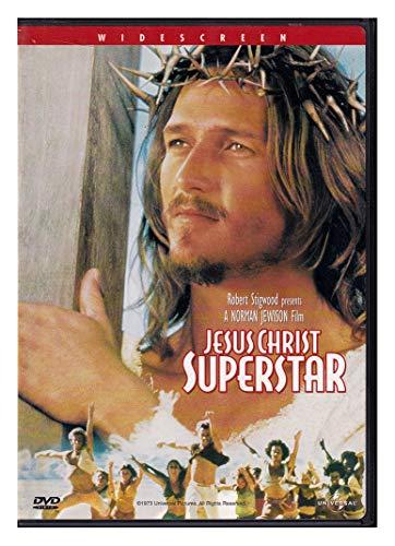 Jesus Christ Superstar Widescreen [Edizione: USA]