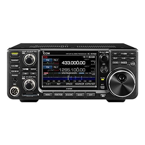 IC-9700 アイコム 144MHz+430MHz+1200MHz50Wトランシーバー