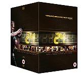 24 - Season 1-8 Complete [Edizione: Regno Unito] [Edizione: Regno...