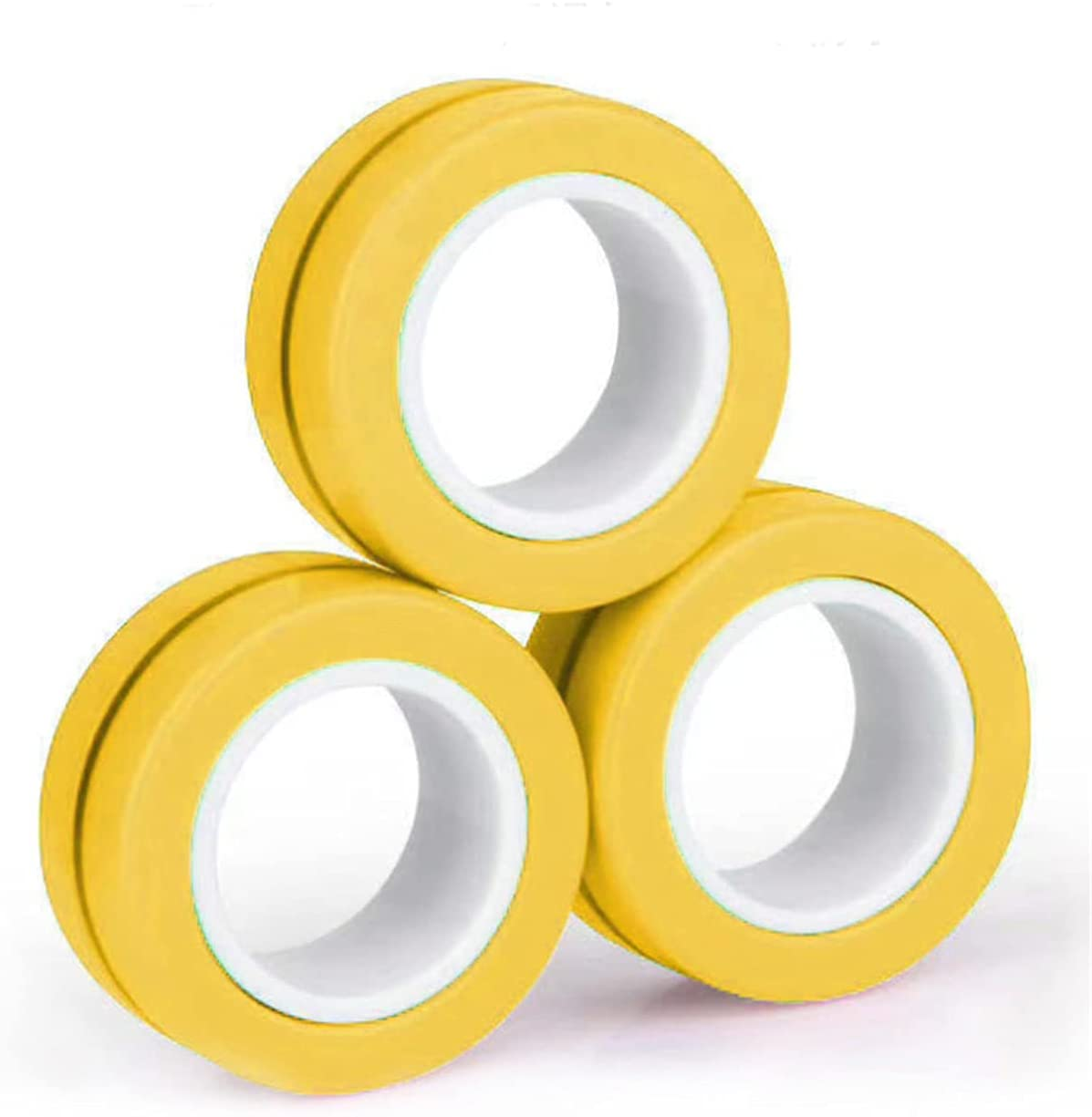 2021new shipping free shipping BZAN Product X2 Magnetic Ring Powerful Decompression Toys