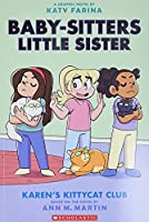 Baby-sitters Little Sister 4: Karen's Kittycat Club