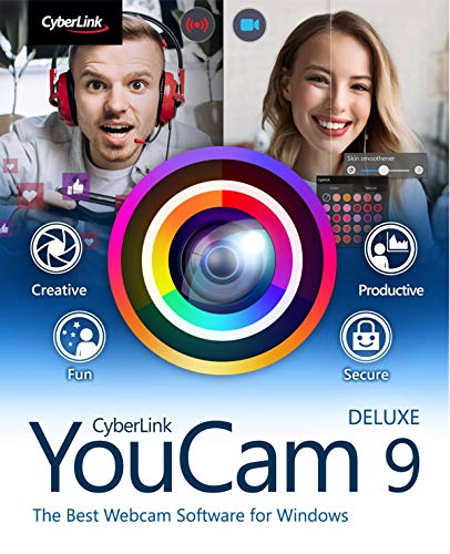 Top 10 best selling list for youcam
