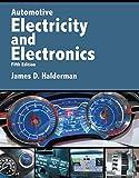 Automotive Electricity and Electronics (2-downloads) (Halderman Automotive Series)