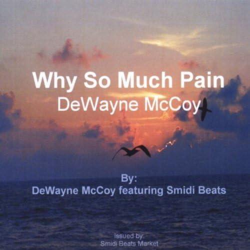 Dewayne McCoy