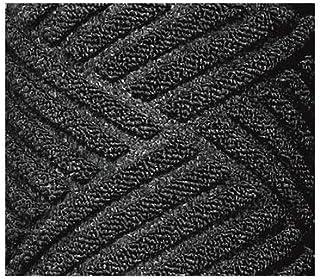 NoTrax Opus Floor Matting - 4ft. x 6ft. Charcoal, Model Number 168S0046CH