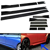 Generic Car Side Skirts