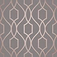 This is a paste the paper wallpaper making it easier than ever to apply, with washable and peel-able attributes also this is a very practical wallpaper ideal for every day use. Roll size - length: 10.05m width: 53cm Pattern repeat: 53cm/26.5cm Model ...