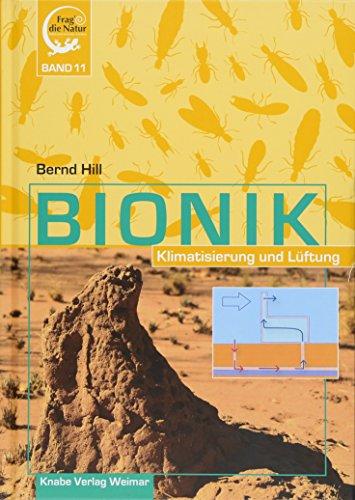 Bionik – Klimatisierung und Lüftung