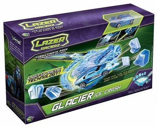 Dracco Macao ut20560 Lazer racerz Booster Pack, Glacier Crash