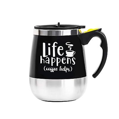 Update Self Stirring Mug Auto Self Mixing Stain...