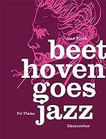 BEETHOVEN - Goes Jazz Para Piano (Jean Kleeb)