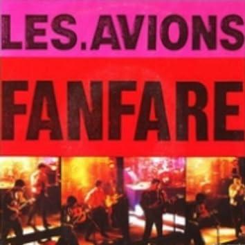Fanfare (Version maxi)