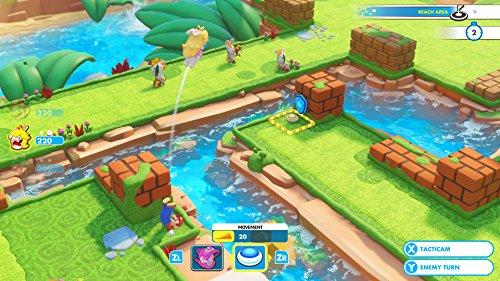 Mario & Rabbids Kingdom Battle - Collector's Edition - [Nintendo Switch]