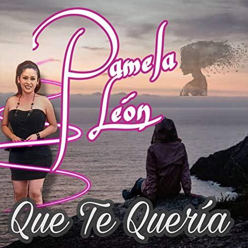Pamela León
