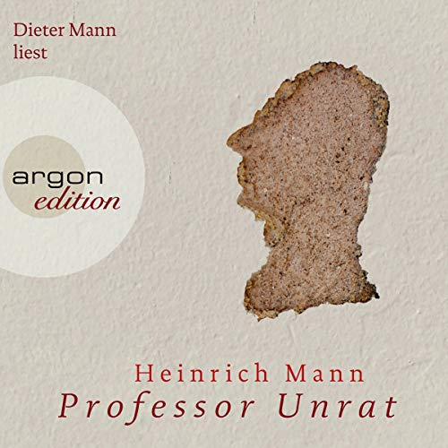 Professor Unrat cover art