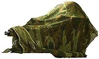Utilisable comme camouflage pour la visage, écharpe ou pour recouvrir de pièce d´équipement