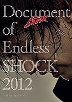 Document of Endless SHOCK 2012  -明日の舞台へ- (通常仕様) [DVD]