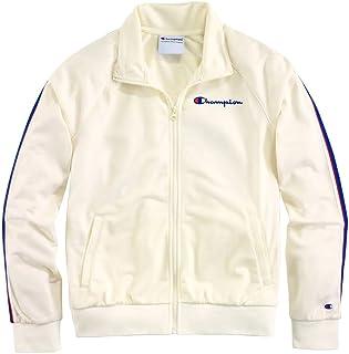Champion Life Women's Signature Taping Track Jacket