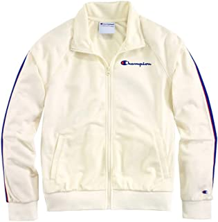 Champion Life Women's Signature Taping Track Jacket