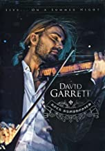 Best david garrett dvd Reviews