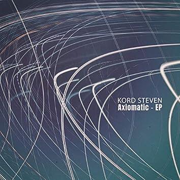 Axiomatic - EP