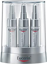 Eucerin Eucerin Hyaluron-filler Concentrado (6 Ampolletas De 5 Ml), color, 30 ml, pack of/paquete de