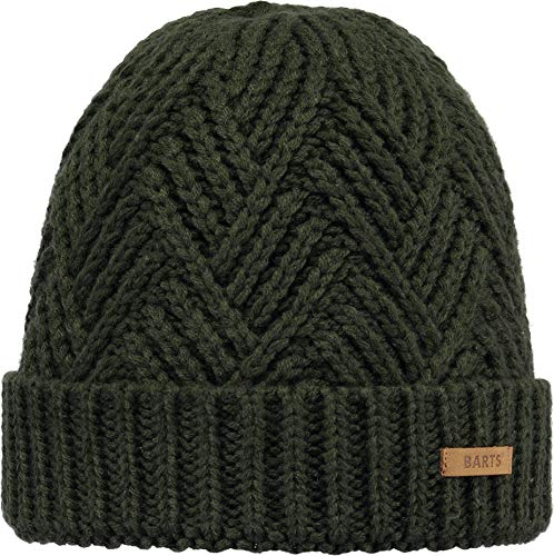 Barts Maggie Bonnet Army Taille 55