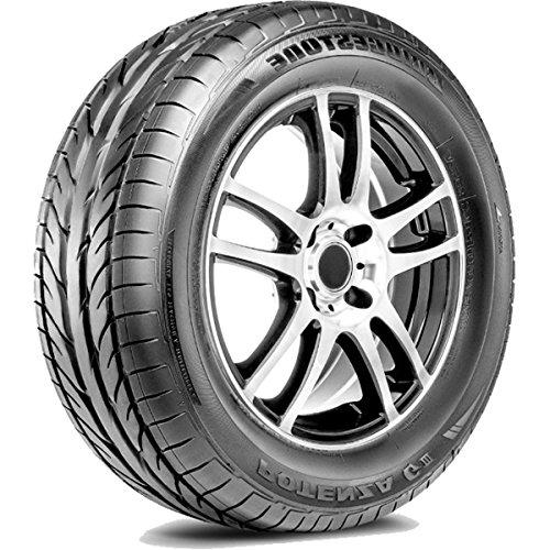 Llanta Bridgestone Potenza GIII 185/60 R14