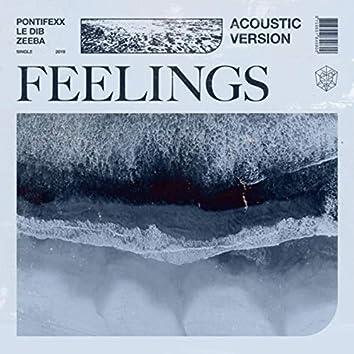 Feelings (Acoustic Version)