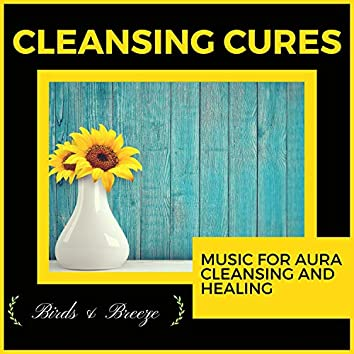 Cleansing Cures - Music For Aura Cleansing And Healing