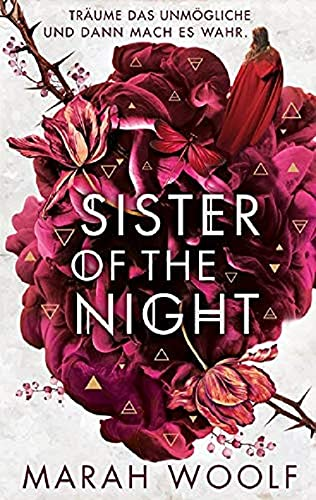 Sister of the Night: Von Ringen und Blut (HexenSchwesternSaga)