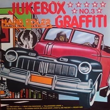 Jukebox Graffiti Vol. 3