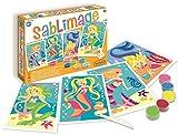 Sentosphère Sablimage Sirenas, Color Unisex 8806