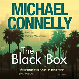 The Black Box Titelbild