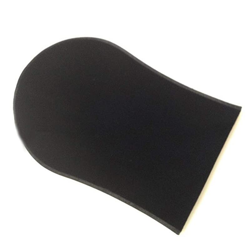 宝シロクマ着替える再利用可能な体の自己日焼け手袋アプリケーター日焼け手袋クリームローションムースボディクリーニング手袋