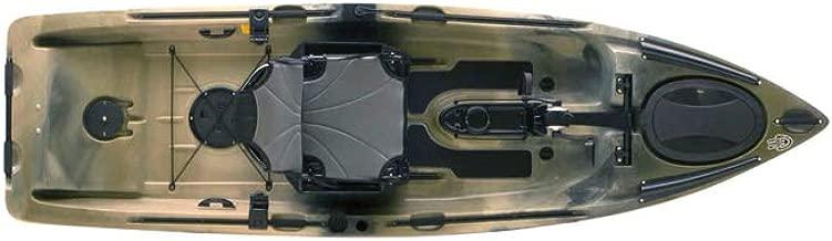 Native Watercraft Titan Propel 10.5 Pedal Fishing Kayak