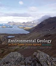 Environmental Geology: An Earth Systems Approach by Dorothy Merritts (2014-03-28)