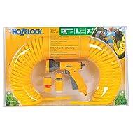 Hozelock-Metre-Spiral-Hose-Set