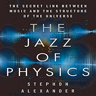 The Jazz of Physics cover art