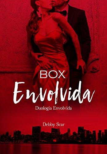 Box Envolvida (Duologia Envolvida)