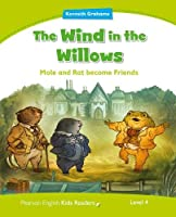 Penguin Kids Contemporary : Level 4 The Winds in the Willows (Pearson English Kids Readers)