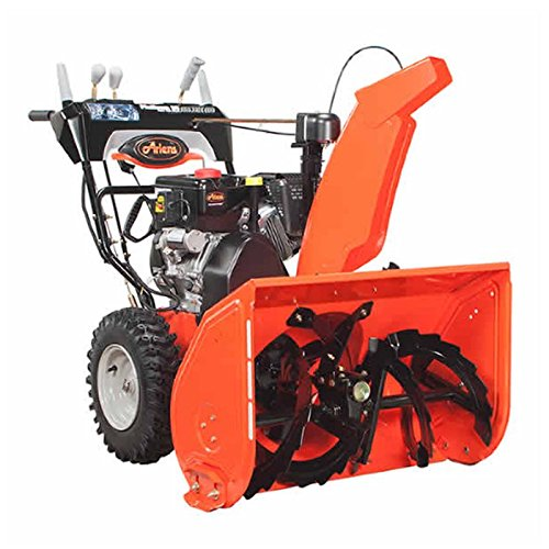 Ariens Two Stage Snow Blower Platinum 24' 369cc 921050