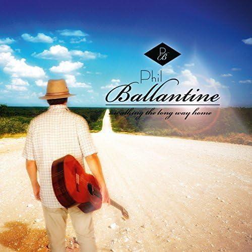 Phil Ballantine