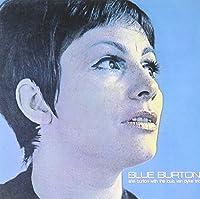 Blue Burton by ANN BURTON (2013-05-07)